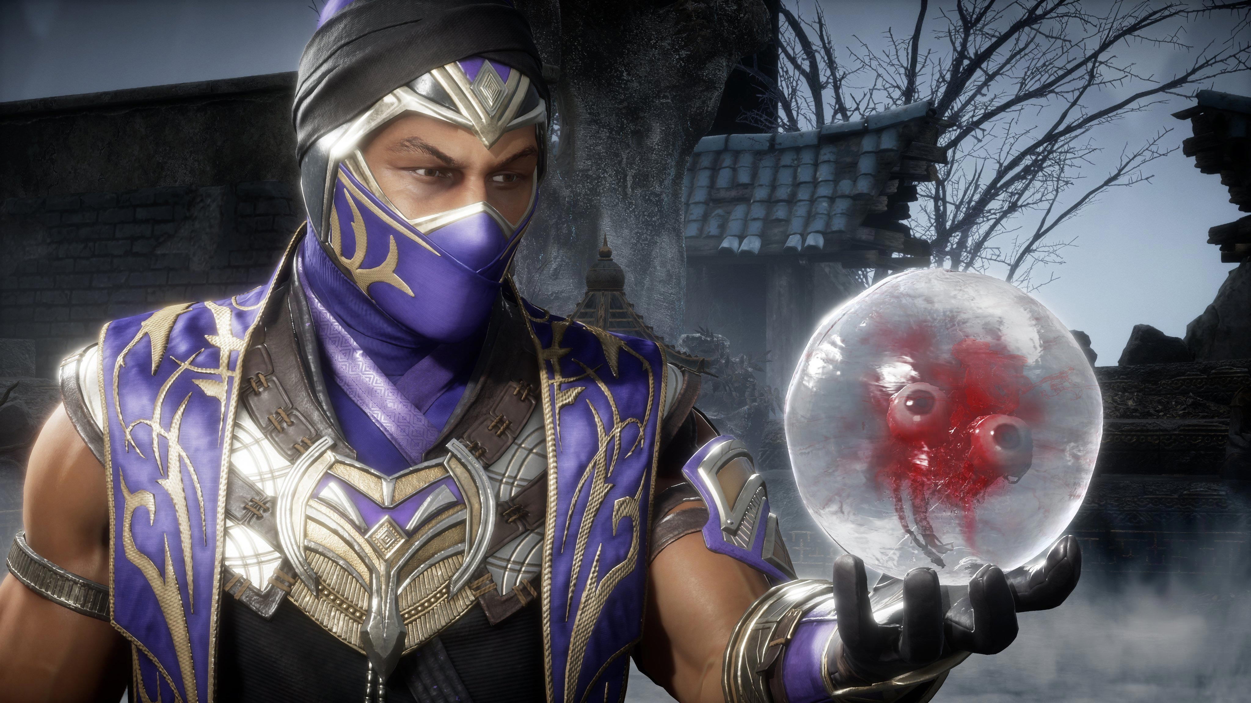 Mortal Kombat 11: Ultimate 9 out of 14 image gallery