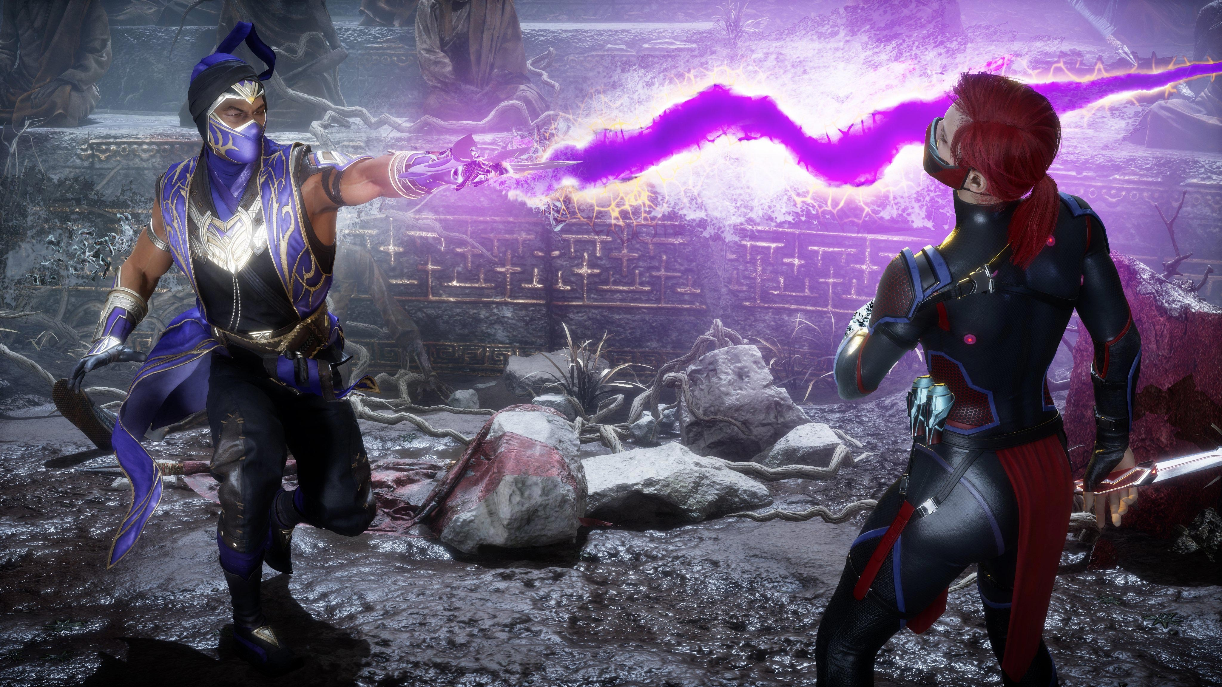 Mortal Kombat 11: Ultimate 10 out of 14 image gallery
