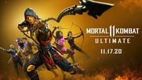 Mortal Kombat 11: Ultimate image #11