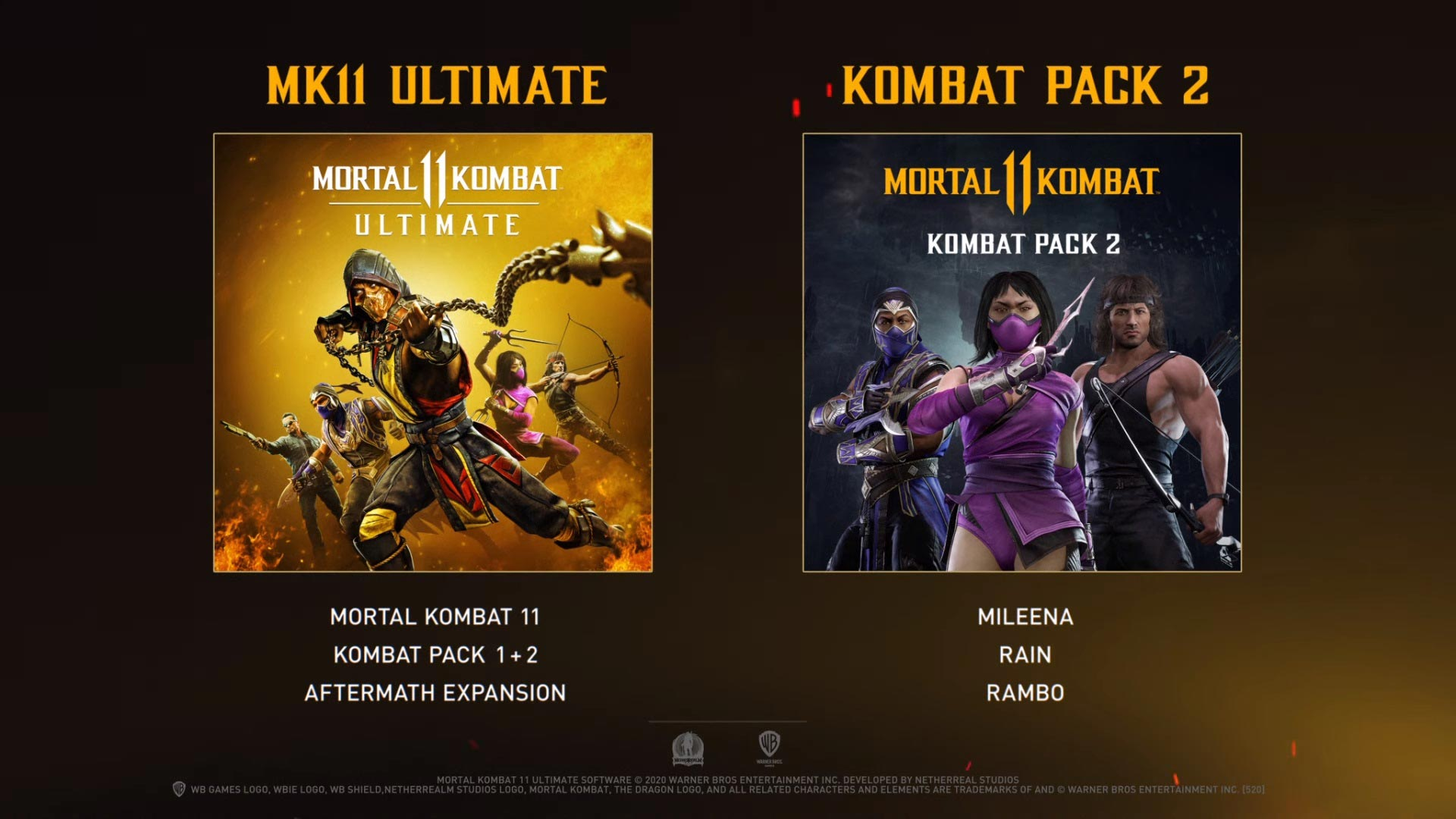Mortal Kombat 11: Ultimate 12 out of 14 image gallery