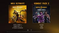 Mortal Kombat 11: Ultimate image #12