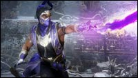 Ed Boon's 'klue' answers image #2