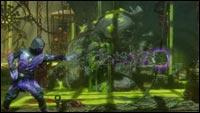 Rain MK11 Gameplay Trailer image #3