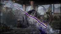 Rain MK11 Gameplay Trailer image #4