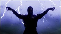 Rain MK11 Gameplay Trailer image #6
