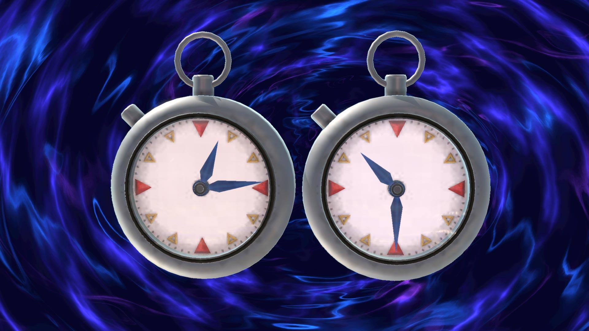 Sakurai Timer image 1 out of 1 image gallery