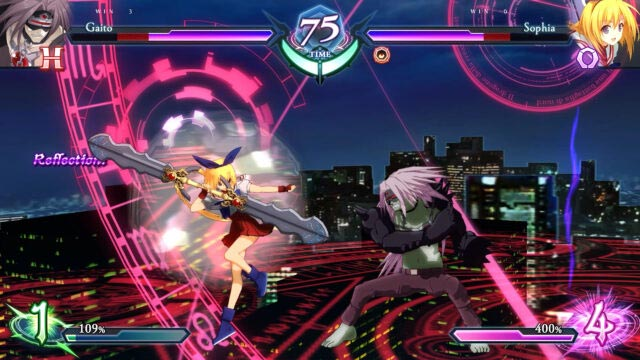 Phantom Breaker announcement 2 out of 6 image gallery