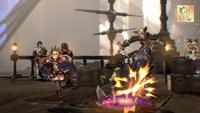 Granblue Fantasy Versus Cagliostro Trailer Image Gallery image #7