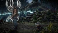 Rambo gameplay Mortal Kombat 11 Ultimate image #4