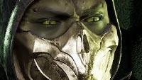 Reptile skins in Mortal Kombat 11: Aftermath image #1