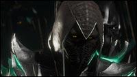 Reptile skins in Mortal Kombat 11: Aftermath image #5