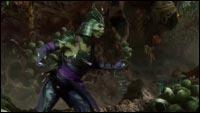 Mileena gameplay trailer reveal image #2
