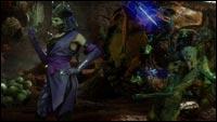 Mileena gameplay trailer reveal image #3