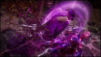 Mileena gameplay trailer reveal image #7