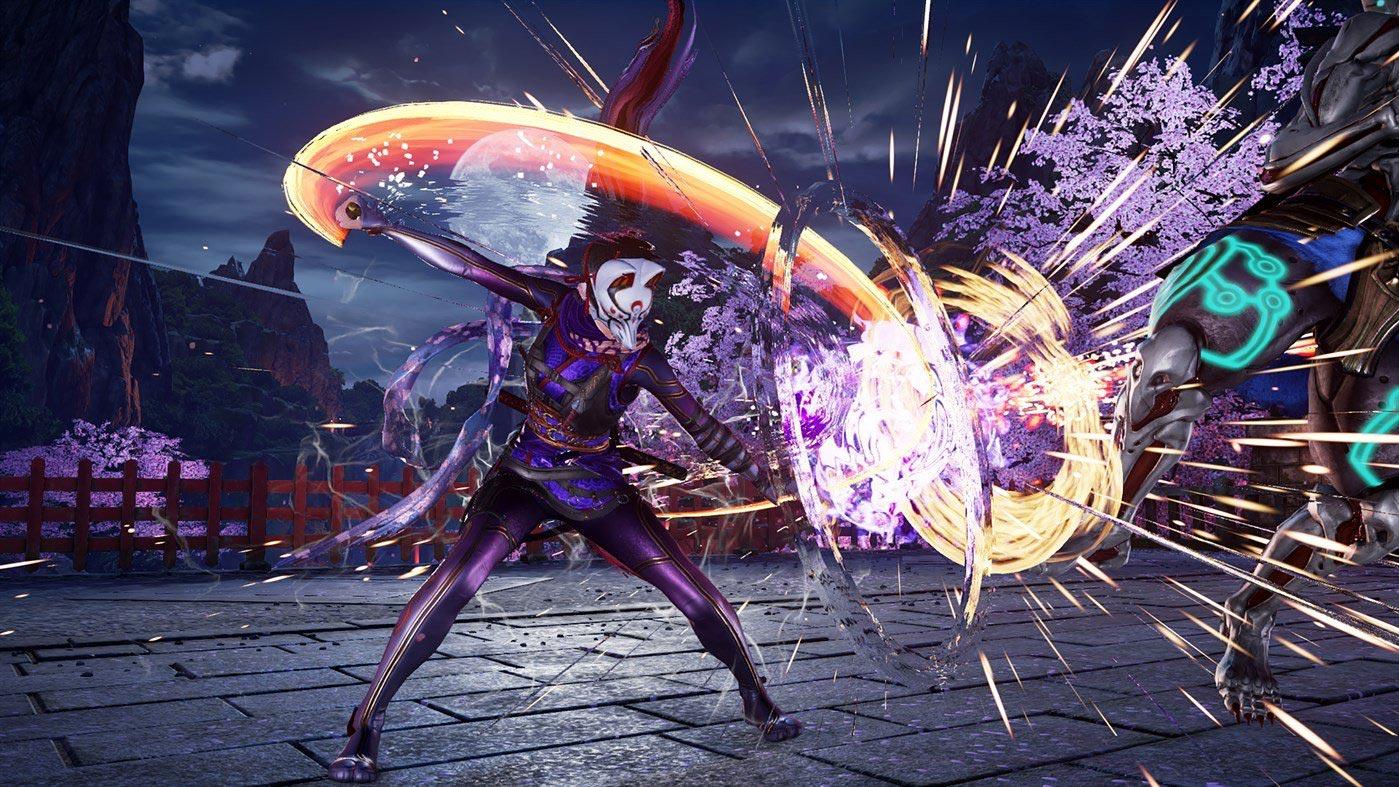 Tekken 7 Season 4 release leak 1 out of 6 image gallery