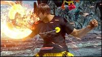 Tekken 7 Season 4 release leak image #3