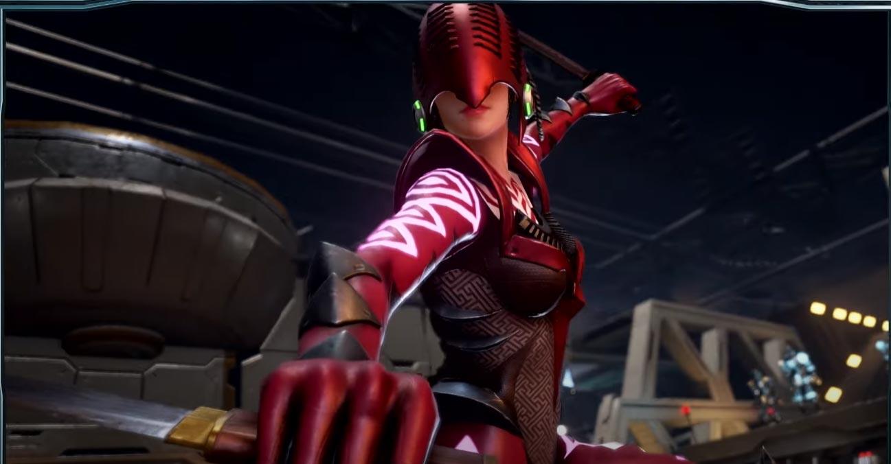 Tekken 7 Season 4 launch 2 out of 9 image gallery