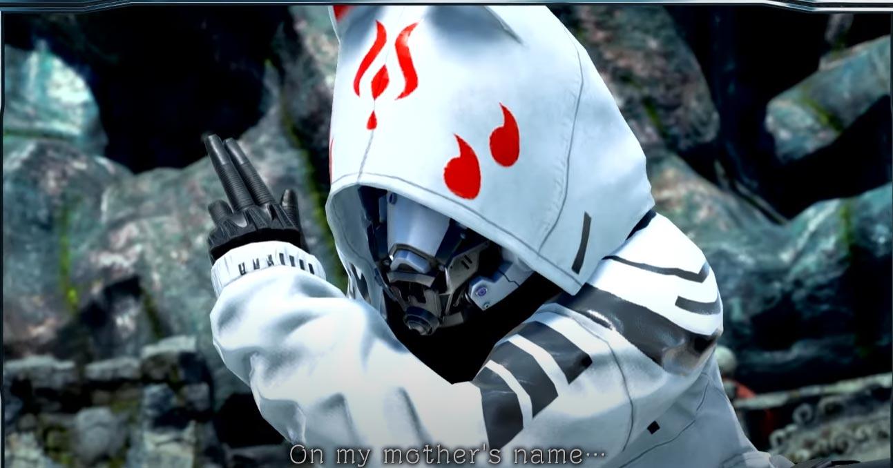 Tekken 7 Season 4 launch 3 out of 9 image gallery