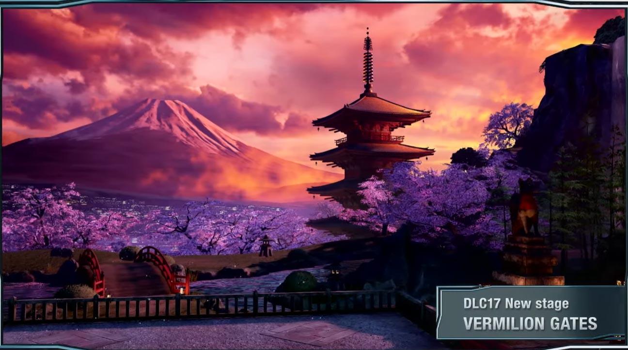 Tekken 7 Season 4 launch 4 out of 9 image gallery