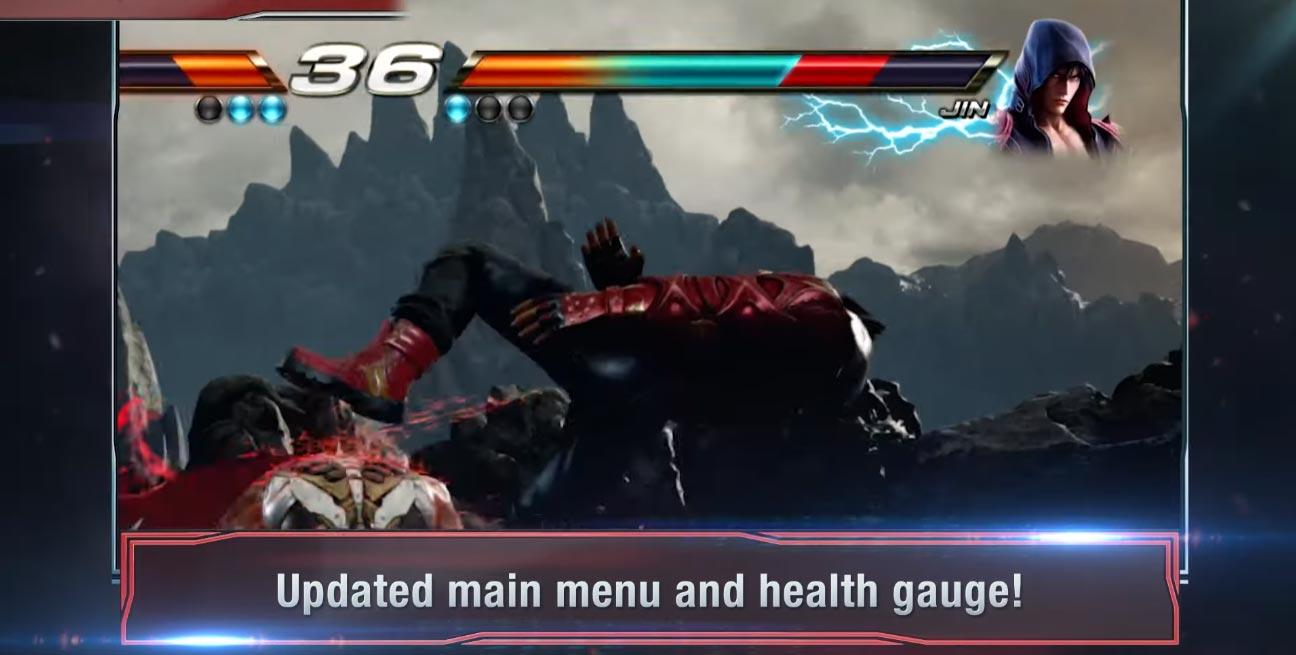 Tekken 7 Season 4 launch 5 out of 9 image gallery