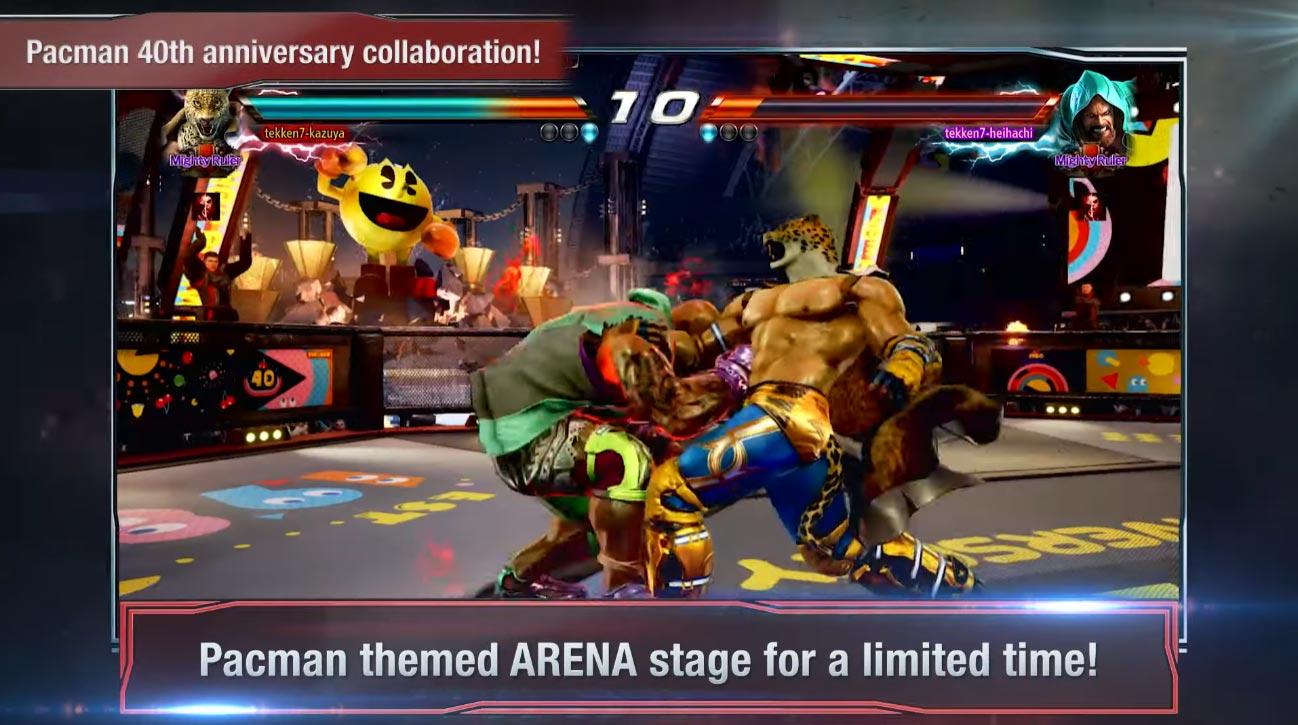 Tekken 7 Season 4 launch 8 out of 9 image gallery