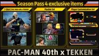 Tekken 7 Season 4 launch  out of 9 image gallery