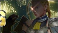 Cammy Blair costume launch image #2