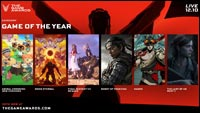 Game Awards nominees image #2