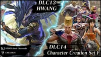 Hwang reveal trailer  out of 9 image gallery