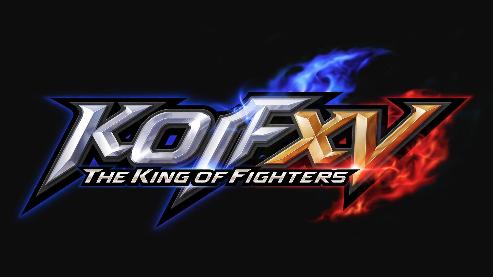 Chystá se King of Fighters XV