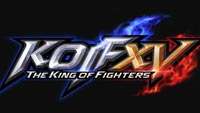 King of Fighters 15 characters and logo  out of 5 image gallery