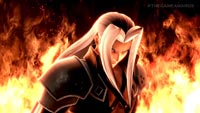 Sephiroth in Super Smash Bros. Ultimate image #3
