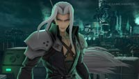 Sephiroth in Super Smash Bros. Ultimate image #5