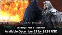 Sephiroth Release Stream image #1