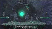Sephiroth Release Stream image #2