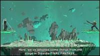 Sephiroth Release Stream image #4
