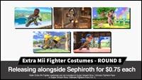 Sephiroth Release Stream image #6