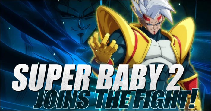 Super Baby 2 Trailer released for Dragon Ball FighterZ, character will be  out on January 15 — Super Saiyan 4 Gogeta revealed as next character