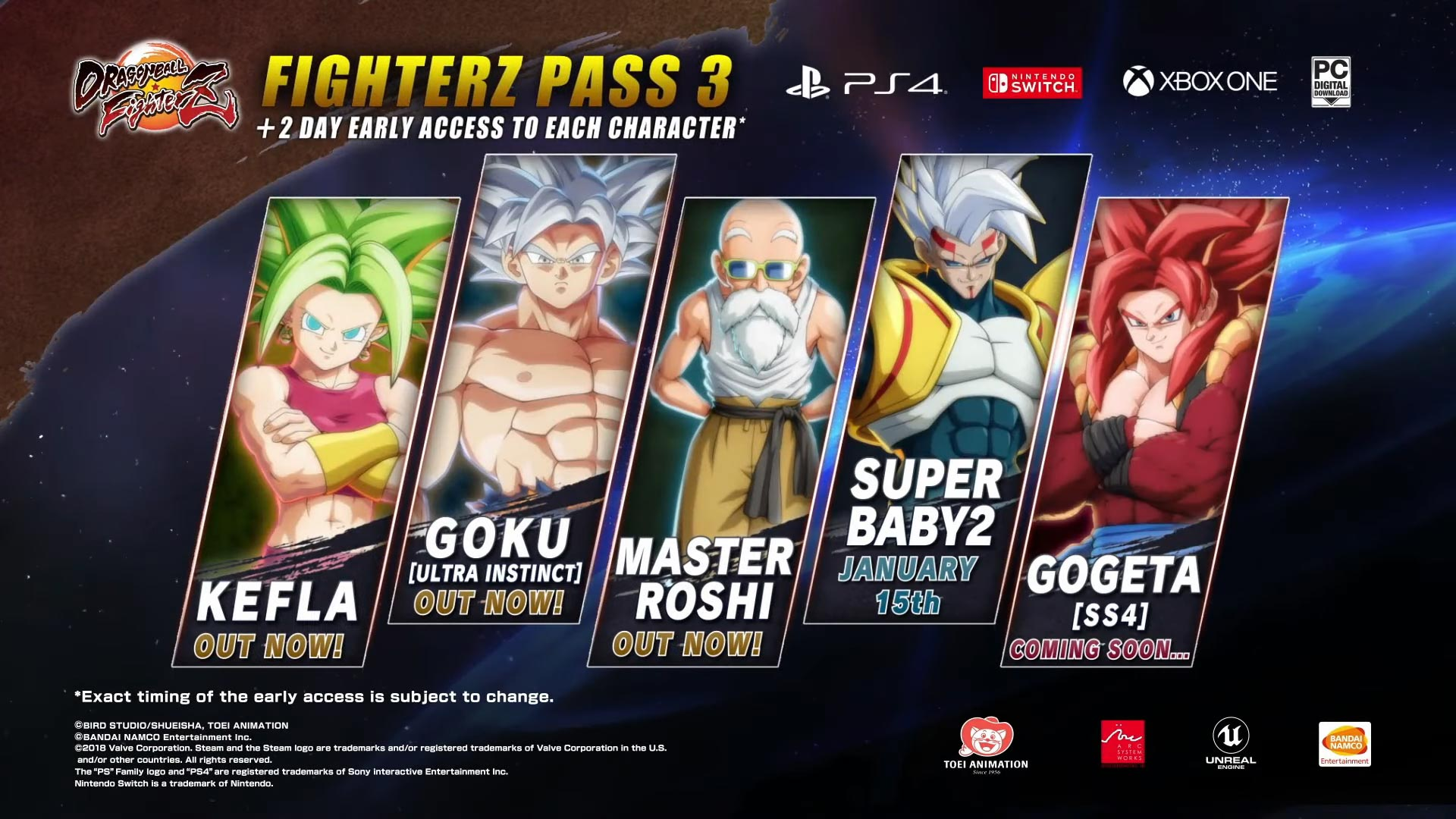 Super Baby 2 Trailer and Super Saiyan 4 Gogeta Reveal Image Gallery 9 out of 9 image gallery