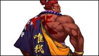 Street Fighter Duel art image #1