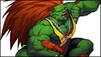 Street Fighter Duel art image #2