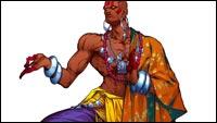 Street Fighter Duel art image #3
