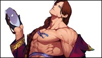 Street Fighter Duel art image #6