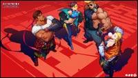 Street Fighter Duel art image #8