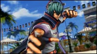 KOF15 Trailer  out of 10 image gallery