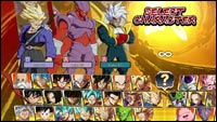 Super Baby Character Select image #1