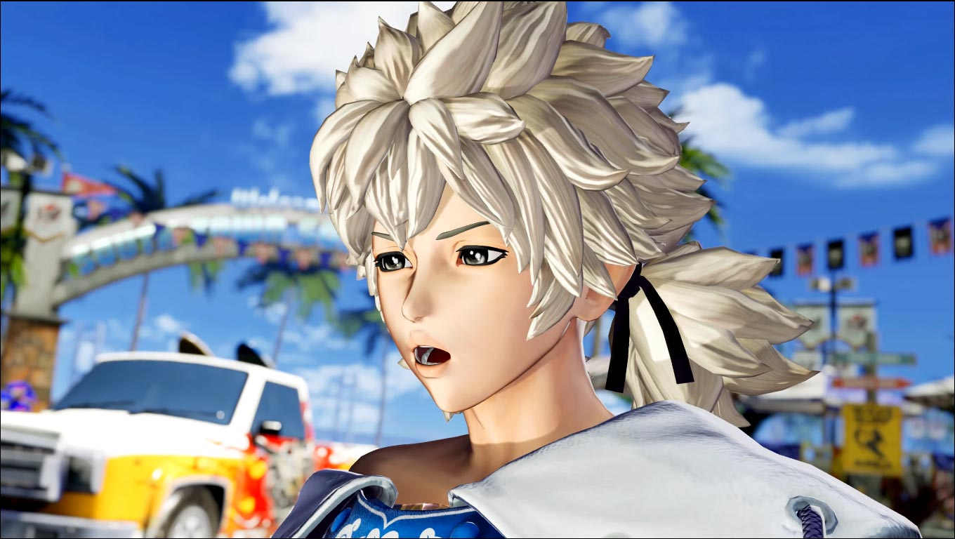 Meitenkun in King of Fighters 15 3 out of 13 image gallery