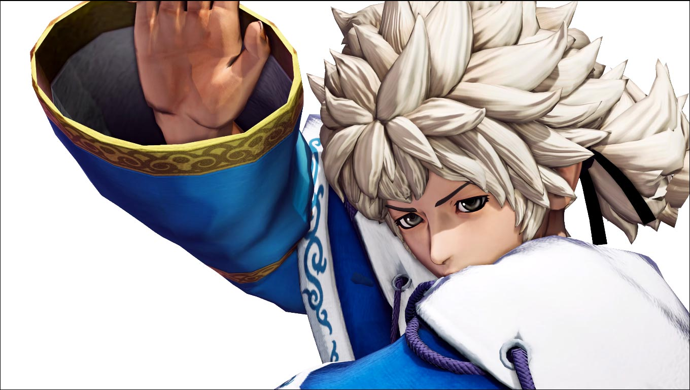 Meitenkun in King of Fighters 15 4 out of 13 image gallery