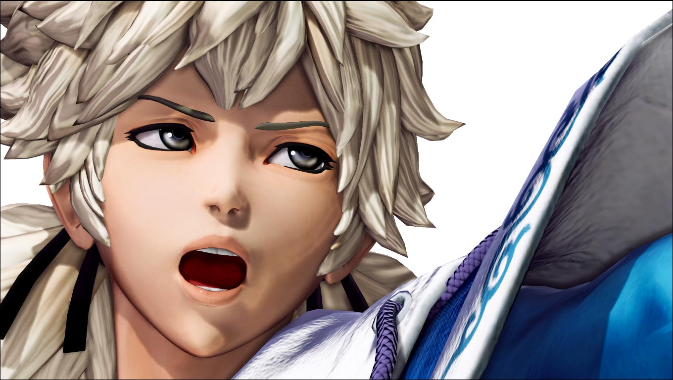 Meitenkun in King of Fighters 15 6 out of 13 image gallery