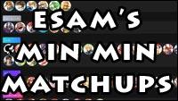 ESAM Min Min Matchups image #1